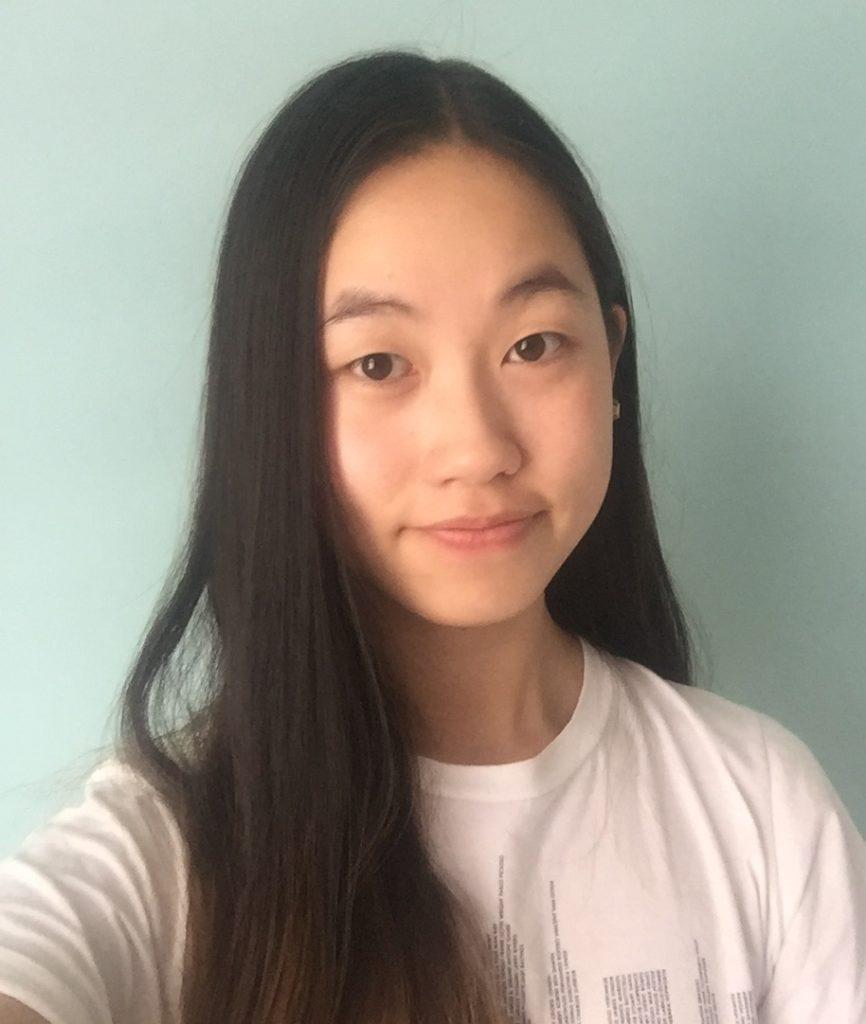 Danju Zoe Liu