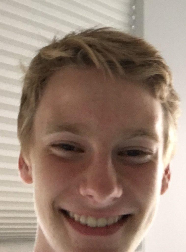 Zach Benton