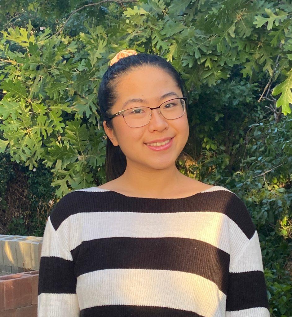 Alicia Du, CEO