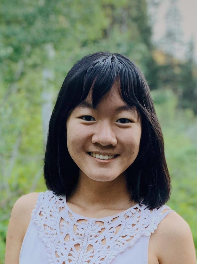 Marianne Liu, Outreach Director