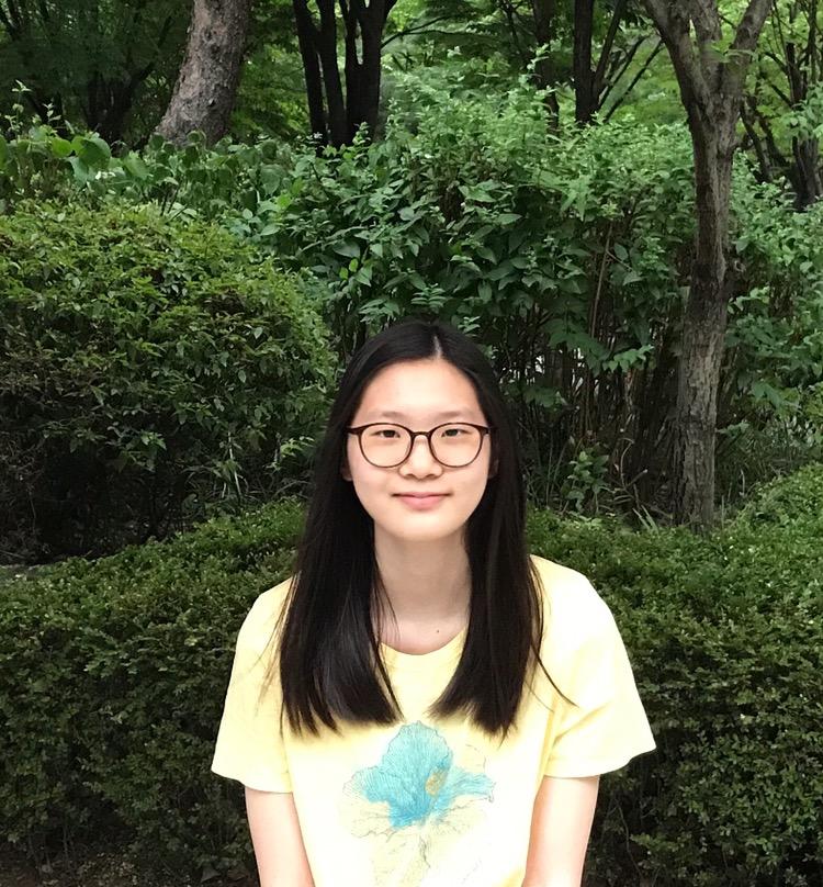 Jean Yoo